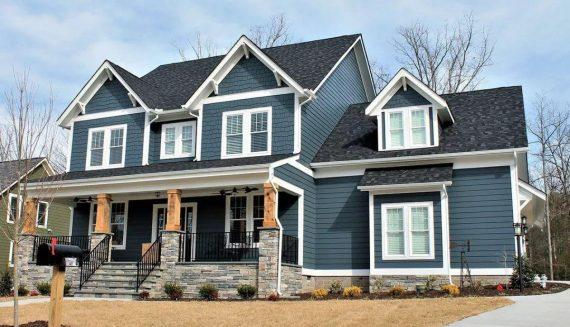 Advantages of Light Steel Villa Houses